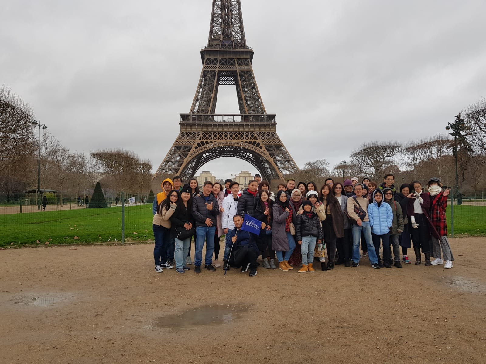 Europe USA Tour Packages From EU Holidays Tour Agency In Singapore