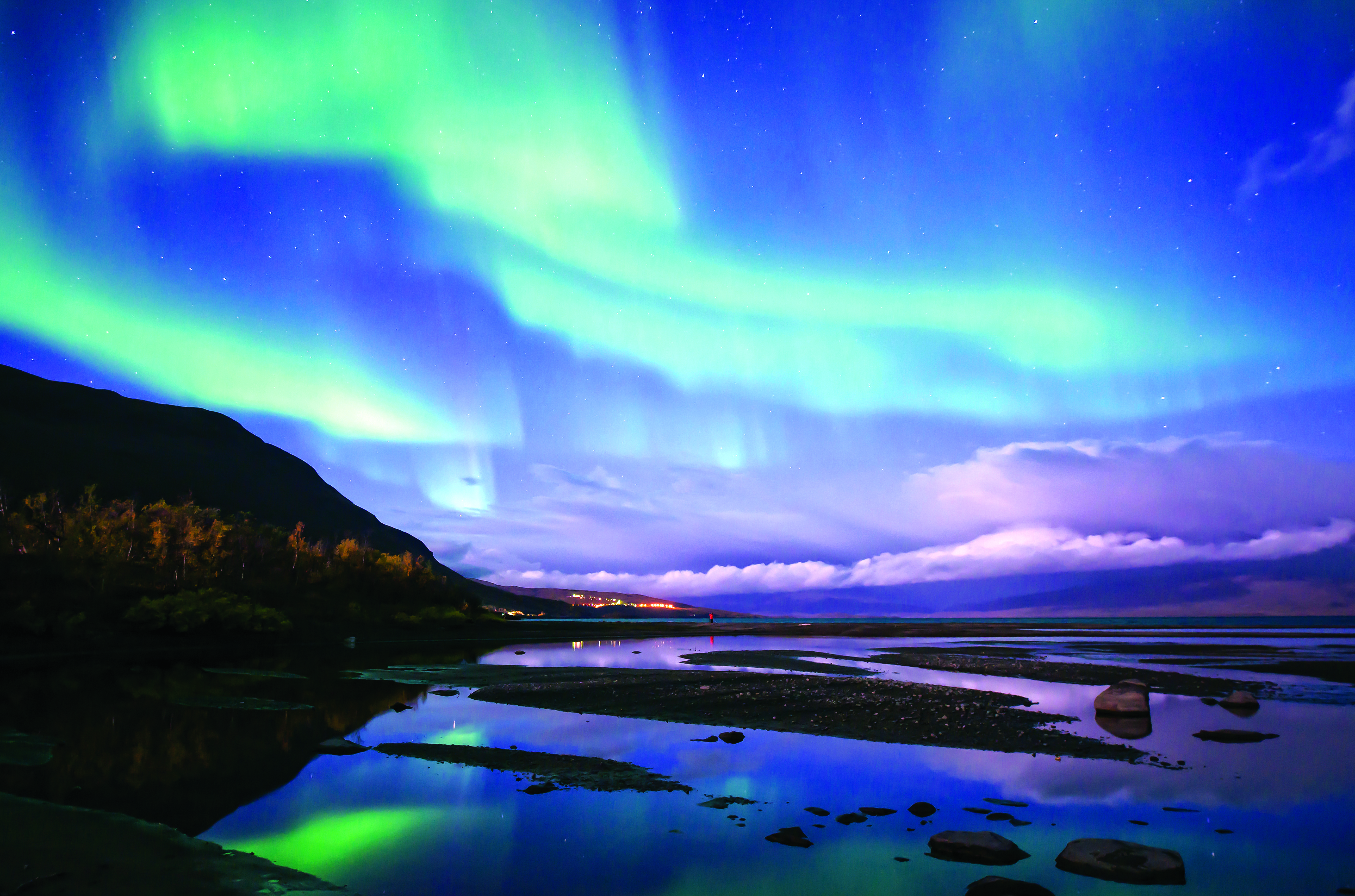 8 Awesome Facts About The Northern Lights