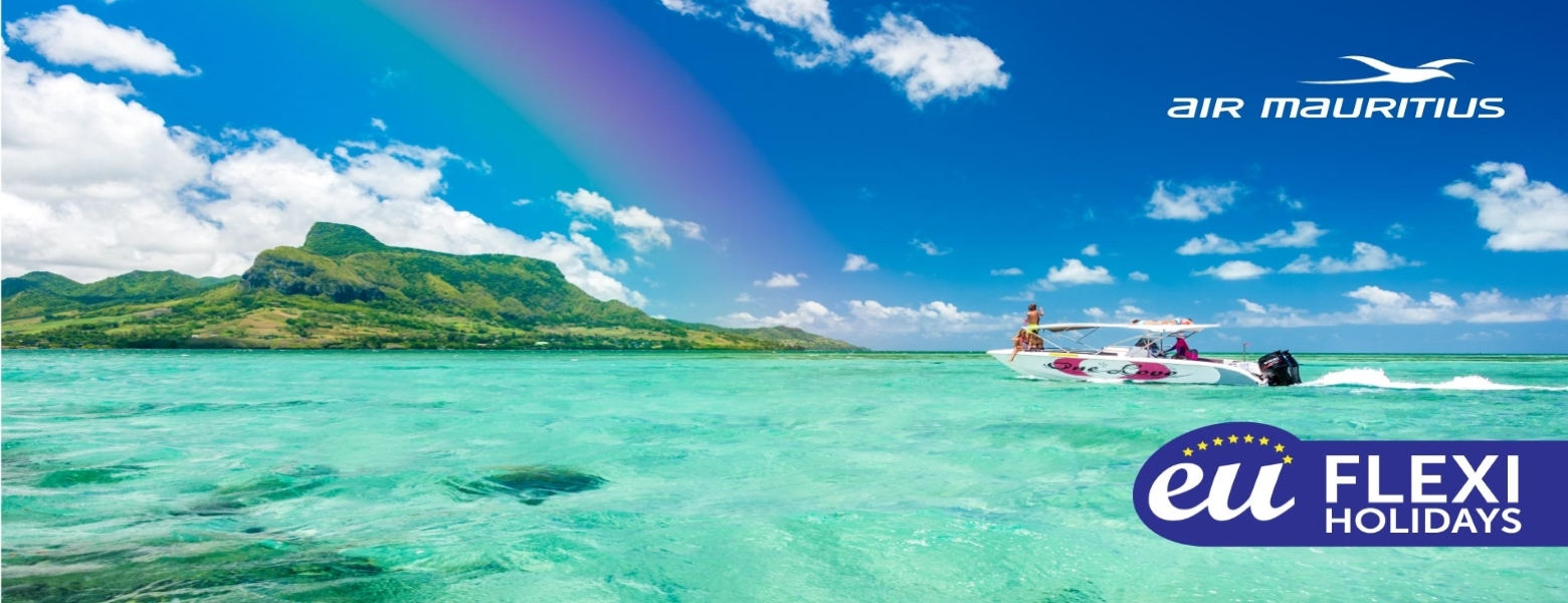 Mauritius Tour Packages From Singapore by EU Holidays