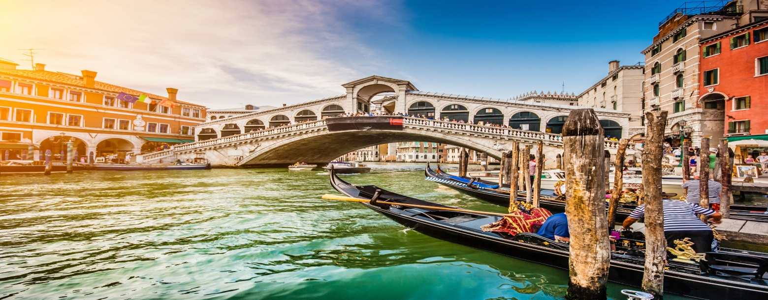 Italy Tour Packages From EU Holidays