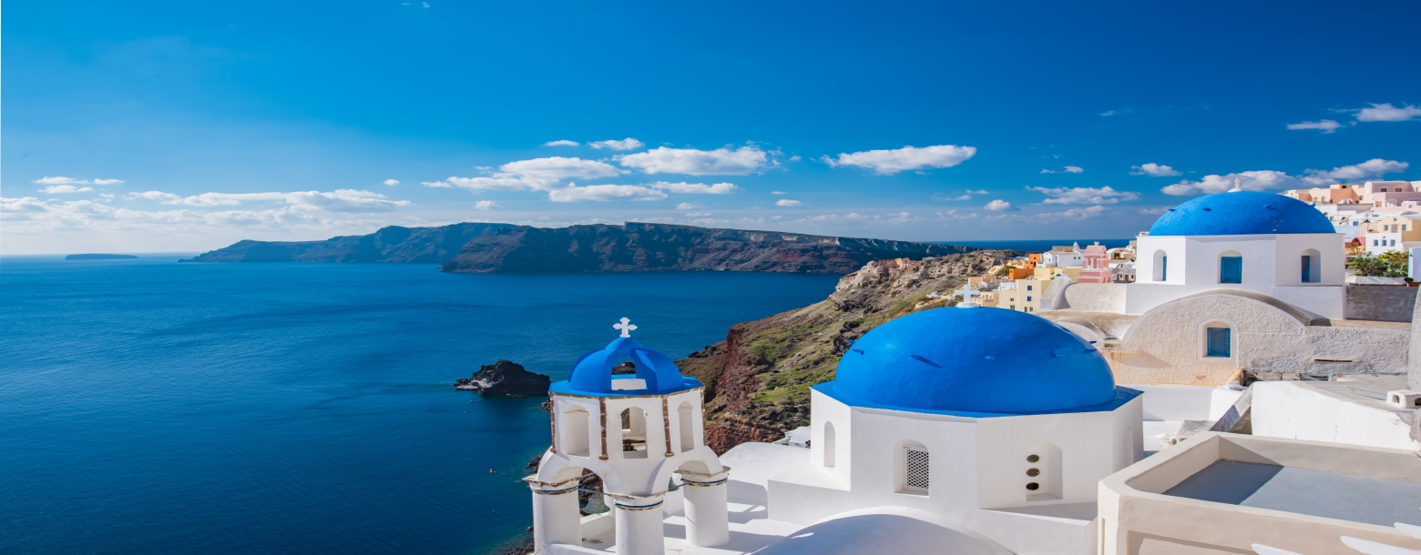 Greece Tour Packages From Singapore by EU Holidays
